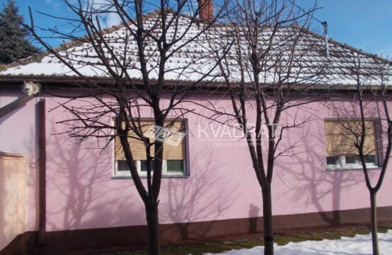 Prizemna samostalna kuća