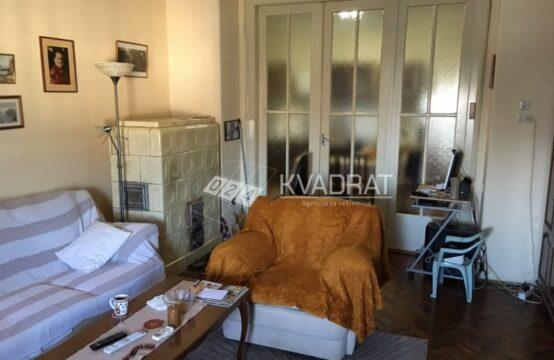 Salonski petosoban stan u užem centru!!!