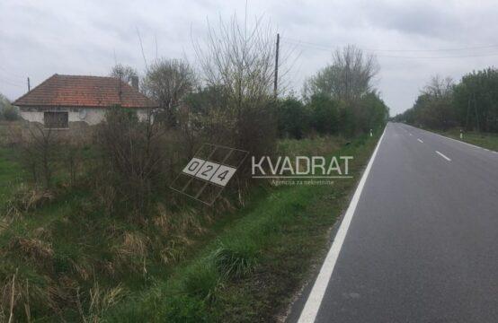 Salaš pored Horgoškog puta!!!