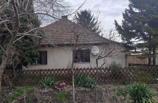 Zorka, Prizemna samostalna kuća!!