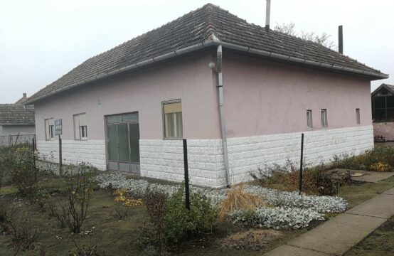 Palić, prizemna samostalna kuća!!!