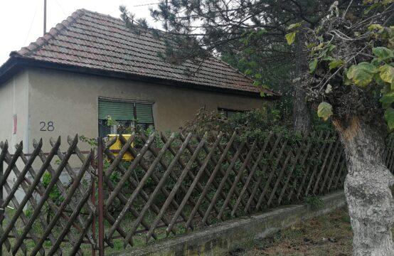 Zorka, prizemna samostalna kuća!!!
