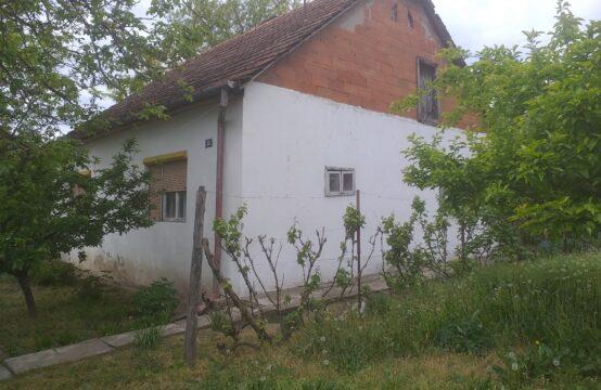 Aleksandrovo, prizemna samostalna kuća!!!