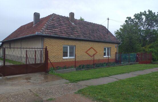 Mali Bajmok, prizemna samostalna kuća!!!