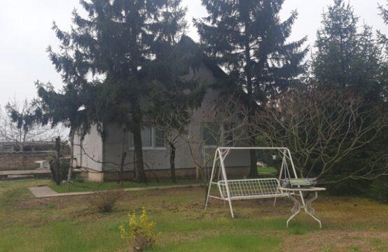 Palić, prizemna samostalna kuća!