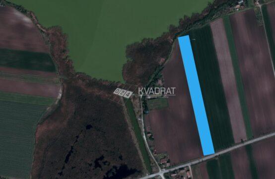 Palić-obilaznica, prodaje se gradsko gradjevinsko zemljište u Turističkoj zoni!