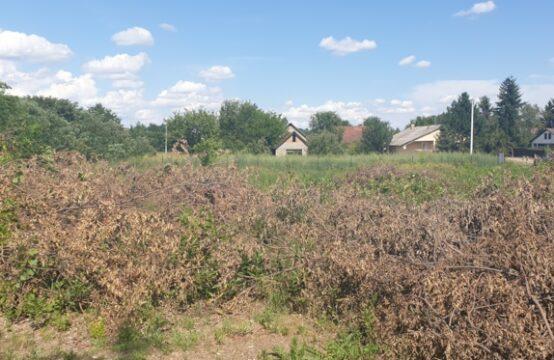 Železničko Naselje, gradsko građevinsko zemljište!
