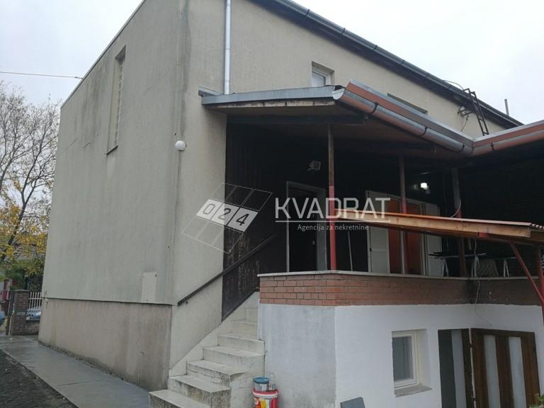 Novi Grad, Spratna dvojna kuća sa suterenom!!!