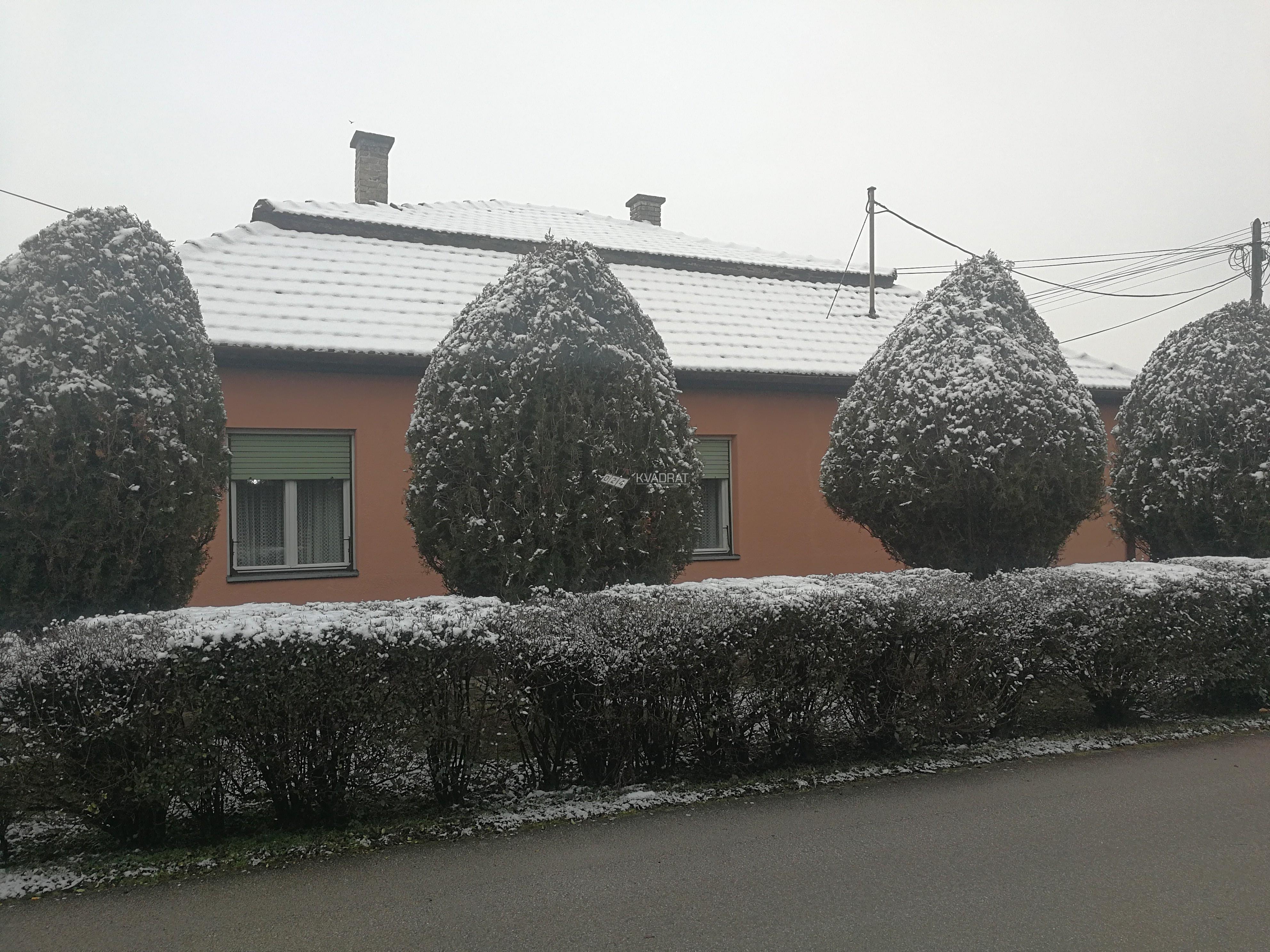 Novo selo, prizemna samostalna kuća!!